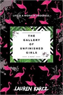 gallery of unfinished girls