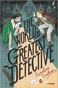 greatest detective