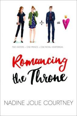 RomancingTheThroneBook