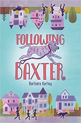 followingbaxter