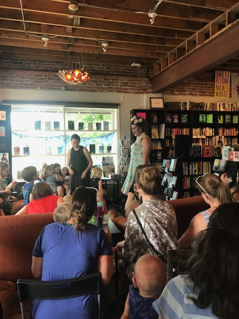 BookBar's Extremely Official Response to Extremely Negative Comments… With Book Recommendations!