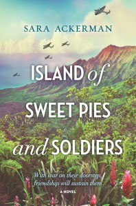 Island of Sweet Pies