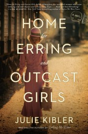 Erring and Outcast cover
